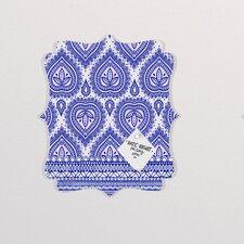 Aimee St Hill Decorative Quatrefoil Magnet Memo Board