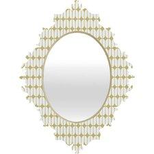 Caroline Okun Modular Wall Mirror