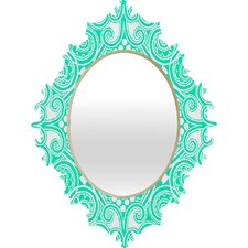 Budi Kwan Decographic Baroque Mirror