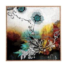 Frozen Dreams by Iveta Abolina Framed Wall Art