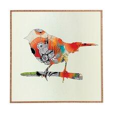 Little Bird by Iveta Abolina Framed Wall Art