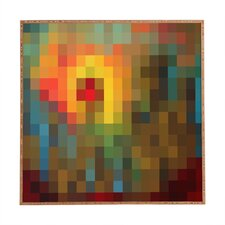 Glorious Colors by Madart Inc. Framed Wall Art