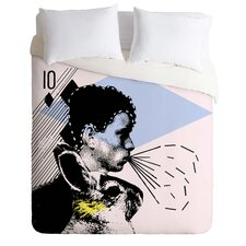 Randi Antonsen Poster Hero 1 Duvet Cover Collection