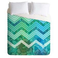 Gabi Azul Lightweight Duvet Cover