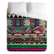 Kris Tate Light Weight Fiesta Duvet Cover