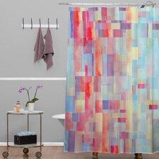 Jacqueline Maldonado Woven Polyester Shapeshifter Shower Curtain