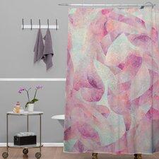 Jacqueline Maldonado Woven Polyester Sleep to Dream Shower Curtain