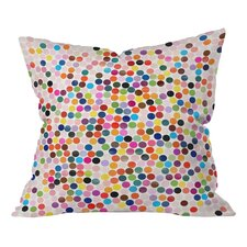 Garima Dhawan Dance Throw Pillow