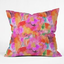 Betsy Olmsted Simone Outdoor Throw Pillow