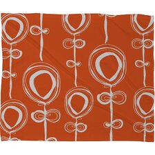 <strong>DENY Designs</strong> Rachael Taylor Contemporary Polyester Fleece Throw Blanket