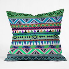 <strong>DENY Designs</strong> Bianca Green Esodrevo Indoor/Outdoor Polyester Throw Pillow
