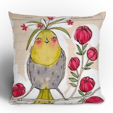 <strong>DENY Designs</strong> Cori Dantini Sweetness and Light Woven Polyester Throw Pillow