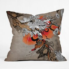 <strong>DENY Designs</strong> Iveta Abolina Sonnet Woven Polyester Throw Pillow