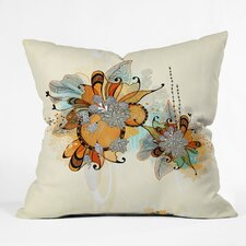 <strong>DENY Designs</strong> Iveta Abolina Sunset 2 Woven Polyester Throw Pillow
