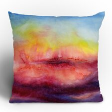 <strong>DENY Designs</strong> Jacqueline Maldonado Kiss of Life Polyester Throw Pillow