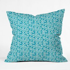 <strong>DENY Designs</strong> Khristian A Howell Desert Daydreams 11 Indoor / Outdoor Polyester Throw Pillow