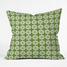 <strong>DENY Designs</strong> Khristian A Howell Moroccan Mirage Woven Polyester Throw Pillow