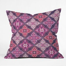 <strong>DENY Designs</strong> Khristian A Howell Provencal 5 Indoor/Outdoor Polyester Throw Pillow