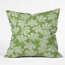 <strong>DENY Designs</strong> Khristian A Howell Provencal Thyme Woven Polyester Throw Pillow
