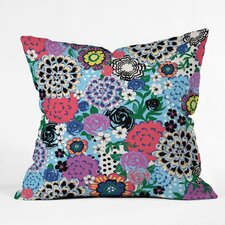 <strong>DENY Designs</strong> Khristian A Howell Valencia 1 Indoor/Outdoor Polyester Throw Pillow