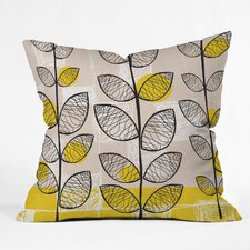 Rachael Taylor Inspired Indoor / Outdoor Polyester Throw Pillow