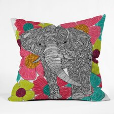 Valentina Ramos Groveland Polyester Throw Pillow