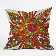 Valentina Ramos Liora Polyester Throw Pillow