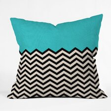 <strong>DENY Designs</strong> Bianca Green Indoor/Outdoor Polyester Throw Pillow