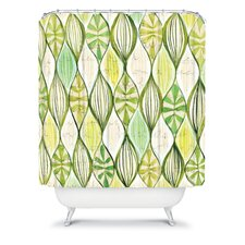Cori Dantini Polyester Shower Curtain