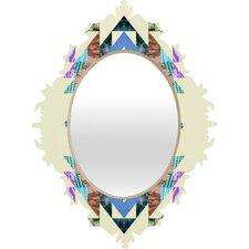 Fimbis Clarice Baroque Mirror