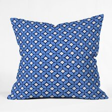 Caroline Okun Polyester Throw Pillow