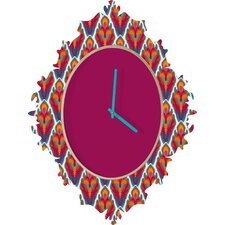 Arcturus Rococo Wall Clock