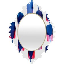 CMYKaren Color Run Baroque Mirror