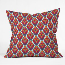 <strong>DENY Designs</strong> Arcturus Rococo Polyester Throw Pillow
