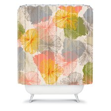 <strong>DENY Designs</strong> Khristian A Howell Polyester Bryant Park 6 Shower Curtain