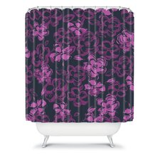 <strong>DENY Designs</strong> Khristian A Howell Woven Polyester Russian Ballet 2 Shower Curtain