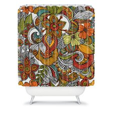 Valentina Ramos Polyester Shower Curtain
