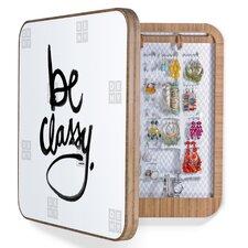Kal Barteski Be Classy Jewelry Box