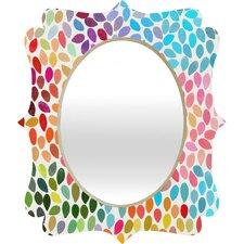 Garima Dhawan Rain 6 Wall Mirror