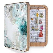 Iveta Abolina Seafoam Jewelry Box