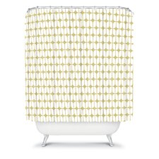 Caroline Okun Polyester Modular Shower Curtain