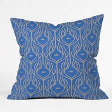 Holli Zollinger Umbraline Polyester Throw Pillow