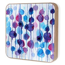 CMYKaren Abstract Watercolor BlingBox