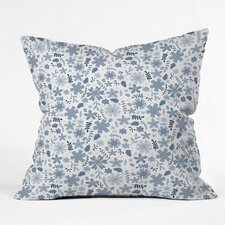 <strong>DENY Designs</strong> Jennifer Denty Genevieve Big Polyester Throw Pillow