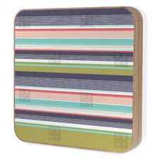 Wendy Kendall Multi Stripe BlingBox