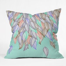 <strong>DENY Designs</strong> Jacqueline Maldonado A Different Nature 1 Polyester Throw Pillow