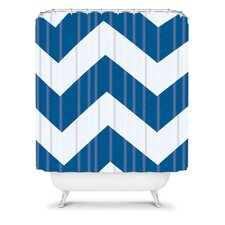 Holli Zollinger Polyester Shower Curtain