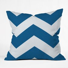 Holli Zollinger Polyester Throw Pillow