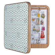 <strong>DENY Designs</strong> Caroline Okun Icicle BlingBox