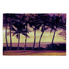 Deb Haugen Crozier Sunset Novelty Rug